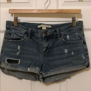 Forever 21 Shorts - Jean shorts
